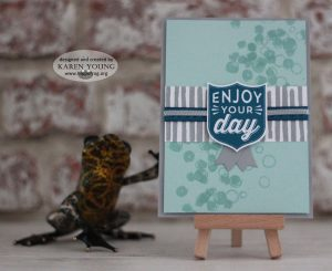Stampin' Up! Badges & Banners