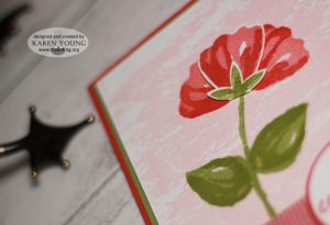 Stampin' Up! Bunch of Blossoms