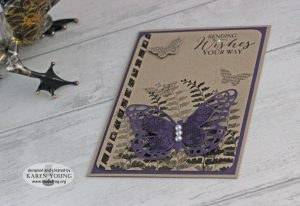 Stampin' Up! Butterfly Basics