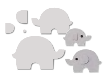 Elephant Builder Punch