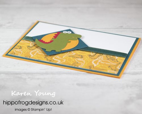 All about the Dinosaurs. Project designed by Karen at HIPPOFROG Designs