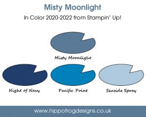In Color 2020-2022. Contact Karen at HIPPOFROG Designs