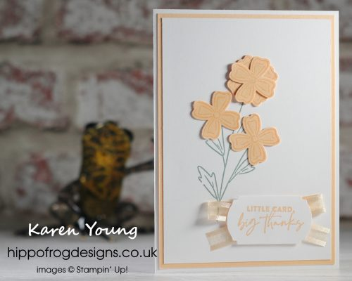 Annual Catalogue 2021 Happy Mail. Project desiged by Karen at HIPPOFROG Designs