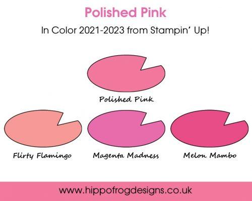 Polished Pink
