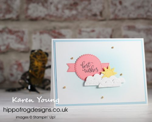 Top Tips, Tricks & TecSAB Sheep Dies. Project designed by Karen at HIPPOFROG Designs