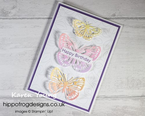Top Tips, Tricks & Techniques: Using your leftovers/scraps/'it didn't quite work' pieces. Project designed by Karen at HIPPOFROG Designs