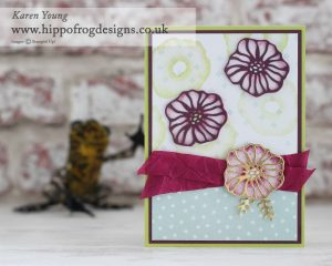 Stampin' Up! Naturally Eclectic Suite